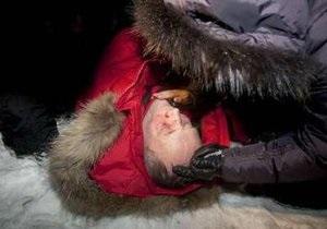 Кандидата в президенты Беларуси Некляева госпитализировали с черепно-мозговой травмой