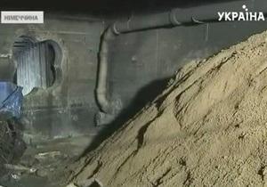 В Берлине ограблен банк с помощью прорытого под ним тоннеля