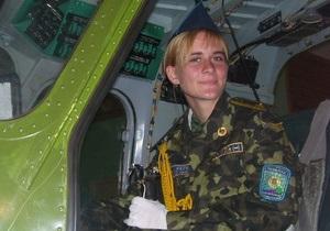 В украинской армии проходят службу и работают более 50 тысяч женщин