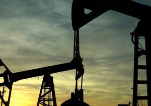 Мировые цены на нефть не изменились