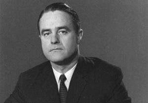 В США умер основатель Корпуса мира