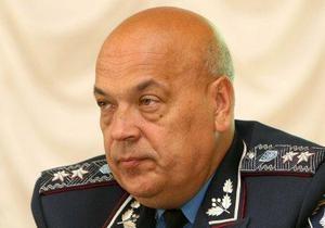 Москаль просит Пшонку забрать дело Мазурка в Генпрокуратуру из-за  непрофессионализма  МВД