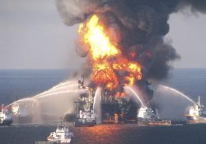 При падении самолета погиб куратор программы по ликвидации последствий аварии в Мексиканском заливе