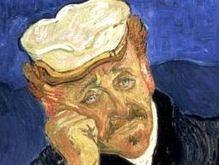 Найдена неизвестная картина Ван Гога, написанная перед его смертью