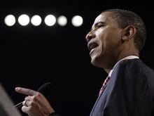 Опрос: Обама станет будущим президентом