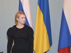 Ъ: В Украине разгорается российский газ