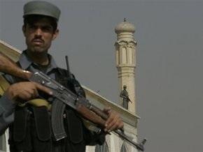 Серия терактов в Афганистане: 12 человек погибли