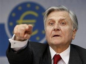 Глава ЕЦБ: Мировая экономика стоит на пороге изменений