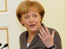 Меркель: Возврата к холодной войне не будет