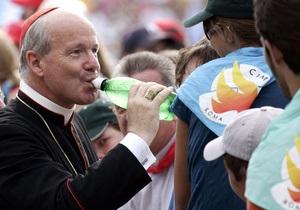 Выборы нового папы римского - мать австрийского кардинала рада, что он не победит
