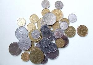 Дефицит госбюджета Украины в январе составил почти миллиард гривен