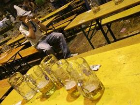 Ученые описали генетический механизм устойчивости к алкоголю