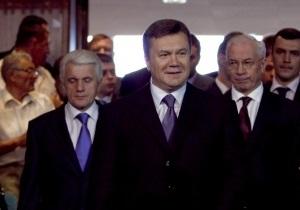 Регионалы ответили на обвинение партии Литвина в переманивании членов