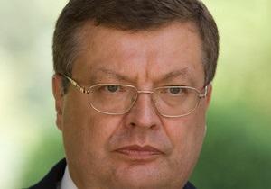 Дискуссии в Европарламенте о соглашении с Украиной: Грищенко вылетел в Страсбург