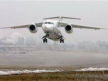 Казахстан купит семь украинских Ан-148
