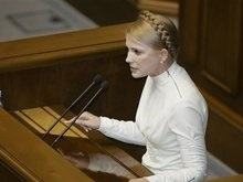 Время новостей: Тимошенко ищет аргументы