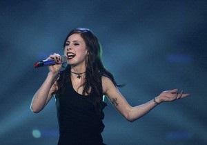 Германия победила на Евровидении-2010