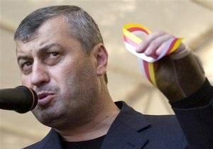 Кокойты: Обороноспособность Южной Осетии намного выше, чем в августе 2008