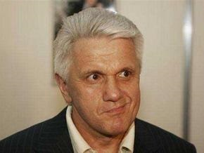 Литвин считает нереальным импичмент Ющенко