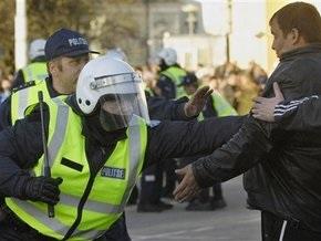 Правительство Эстонии подготовило законопроект о подавлении массовых беспорядков