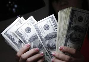 Межбанковская гривна завершила неделю триумфом над долларом