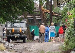 новости Мариуполя - погода в Украине - На Мариуполь обрушился шквалистый ветер, более 70 домов обесточены