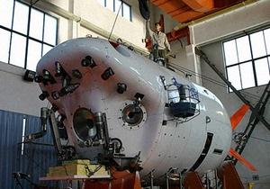 В Китае создали самый глубоководный батискаф в мире