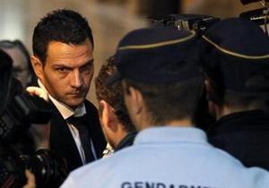 Парижский суд вынес приговор бывшему трейдеру Societe General