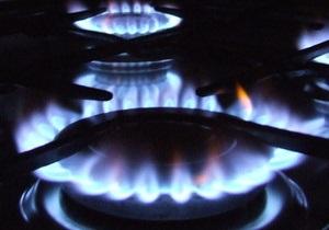 Нафтогаз планирует заключить контракт на импорт 7 млрд куб. м газа через Венгрию и Словакию
