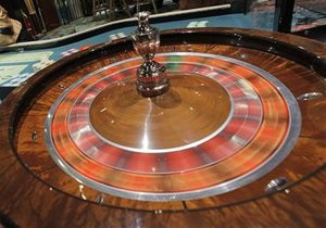 В центре Киева налоговики обнаружили подпольное интернет- казино