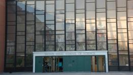 Бронкс-Сайенс: кузница нобелевских лауреатов