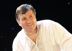 Харьковский окружной апелляционный суд отклонил иск Авакова