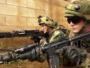 Четверо военнослужащих НАТО погибли в Афганистане