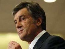 Ющенко завершил визит в Канаду и возвращается в Киев