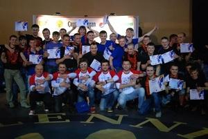 У Львові відбувся другий відбірковий тур чемпіонату барменів Planet Z - Flair Open