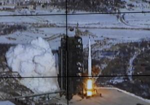 Сеул изучит фрагменты северокорейской ракеты