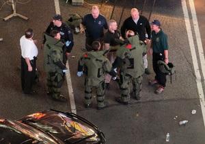В Нью-Йорке арестованы более 100 членов мафиозных группировок