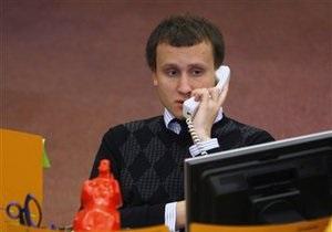 Украинский рынок акций открылся незначительным ростом