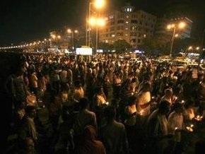 Мумбайская полиция определила организатора терактов