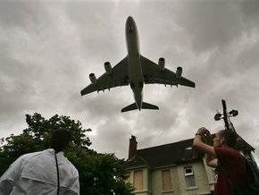 В Украине подорожают авиабилеты