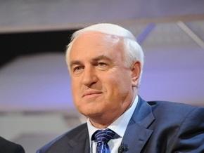 Кабмин предложил Ющенко назначить киевским губернатором Пустовойтенко