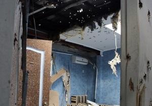 Кабмин решил возместить ущерб пострадавшим от штурма банды Дикаева в Одессе