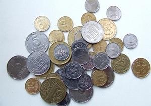 ВВП Украины в первом квартале 2011 года вырос на 5,2%