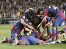 Испанские СМИ раскритиковали победу Барселоны