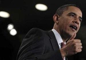 Обама отдает Нобелевскую премию благотворительным фондам