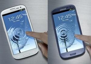 Samsung объявила дату начала продаж и цену своего топового смартфона в Украине