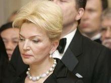 Богатырева: Партия регионов едина как никогда