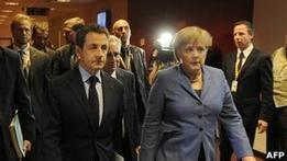 Лидеры стран ЕС съезжаются в Брюссель на срочную встречу