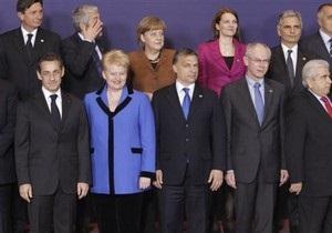 Евросоюз готов к диалогу с национальным переходным советом Ливии
