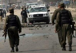 Афганистан: 25 погибших при взрыве на похоронах